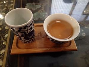 Ochutnávka čaje