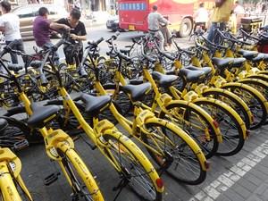 Kdo myslí na životní prostředí, pojede na kole