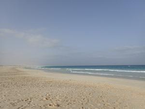 Pláž Boa Vista