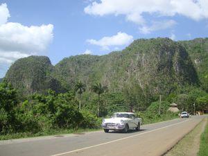 Valle de Viňales