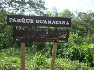 Národní park Guanayara