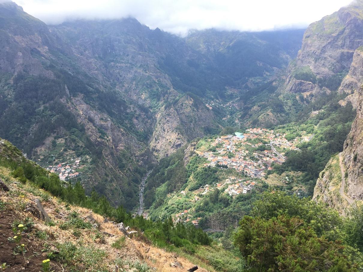 Údolí jeptišek
