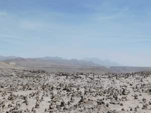 Mirador de los Andes 4 890 m n. m.