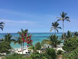 Zanzibar, Dubaj