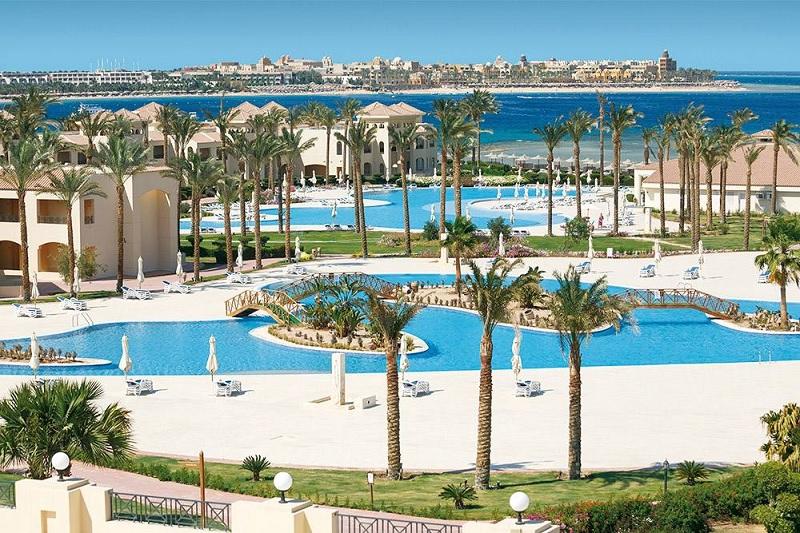 Hotel Cleopatra Luxury Makadi *****, Egypt